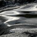 Photos: ゆく川の流れは絶えずして・・・・・・