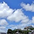 Photos: 空2