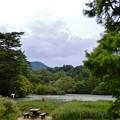 長谷池 1