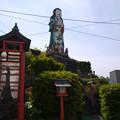 Photos: 豊後高田の鬼子母神(5)