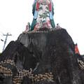 Photos: 豊後高田の鬼子母神(3)