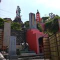 Photos: 豊後高田の鬼子母神(1)