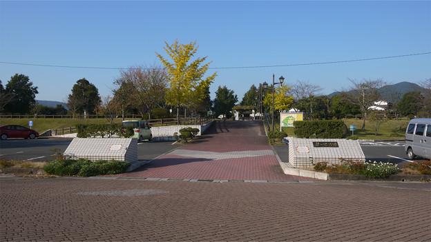 筑前町 安の里公園@2014(2)