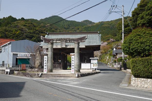 仁比山神社(1)