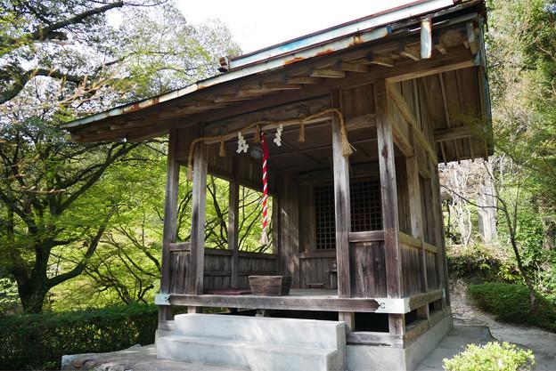 仁比山神社(13)
