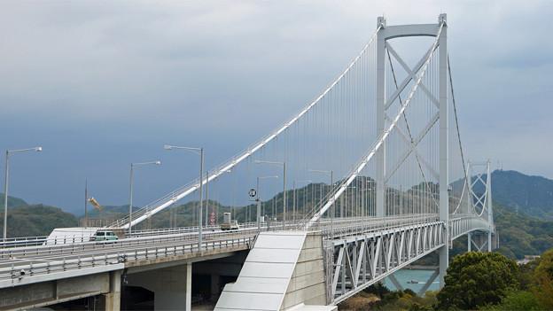 因島大橋(5)