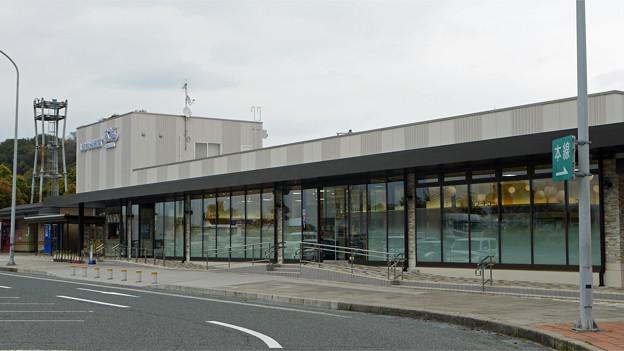 因島大橋(9)大浜PA