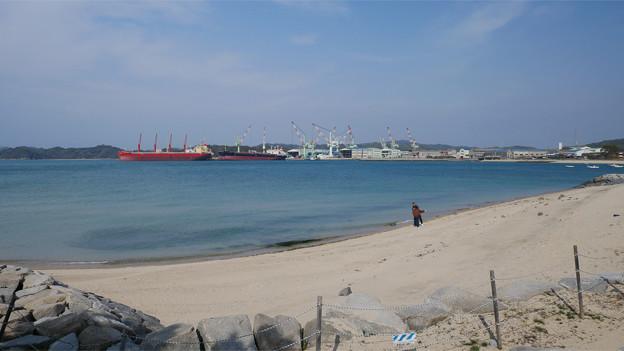 星の浦海浜公園(3)