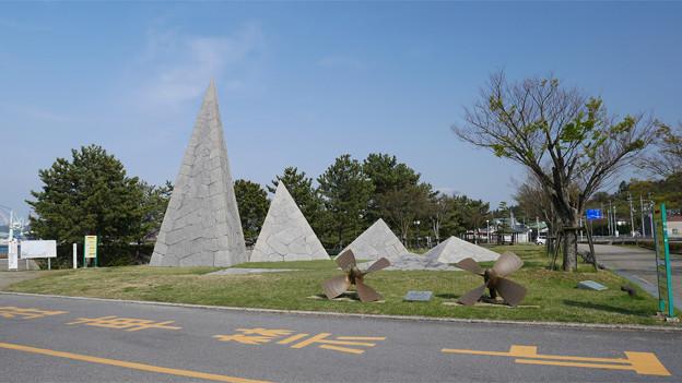 星の浦海浜公園(1)