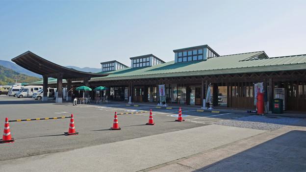 道の駅 みま (3)