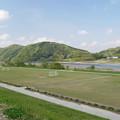 Photos: 四万十川橋付近から四万十川を見る