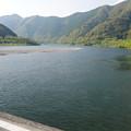 Photos: 四万十川 佐田沈下橋 (5)