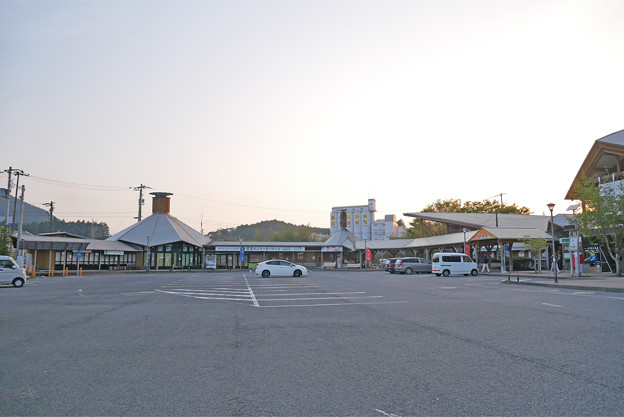 道の駅あぐり窪川(2)