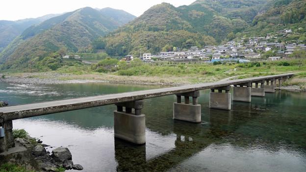 名越屋沈下橋(8)