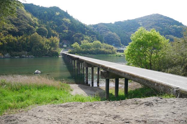 名越屋沈下橋(1)
