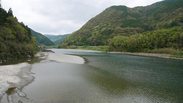 片岡沈下橋(10)
