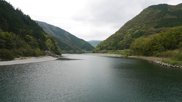 片岡沈下橋(9)