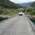 片岡沈下橋(8)