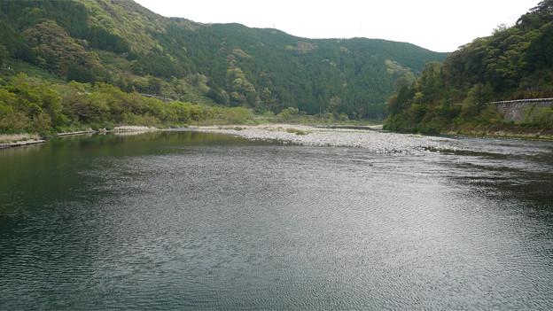 片岡沈下橋(7)