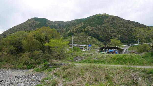 片岡沈下橋(6)
