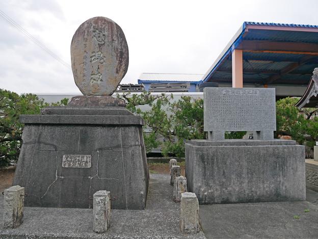 南国市前浜/招魂神社と忠霊塔 (3)