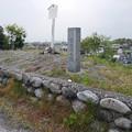 前浜砲台跡 (2)