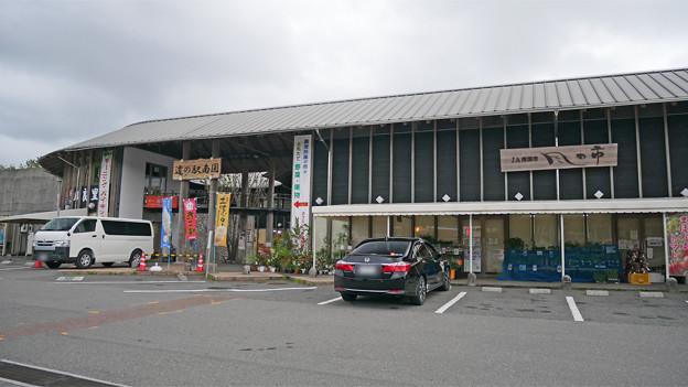道の駅 南国 (1)