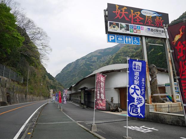 道の駅 大歩危 (6)