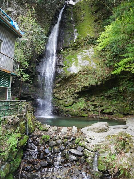 琵琶の滝 (5)