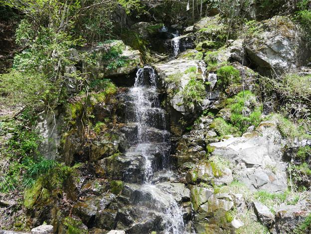 虹の谷公園 (3) 虹の滝