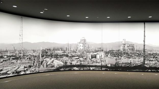 広島平和記念資料館@2018 (3)