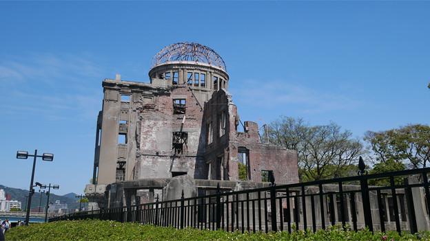 原爆ドーム@2018 (4)