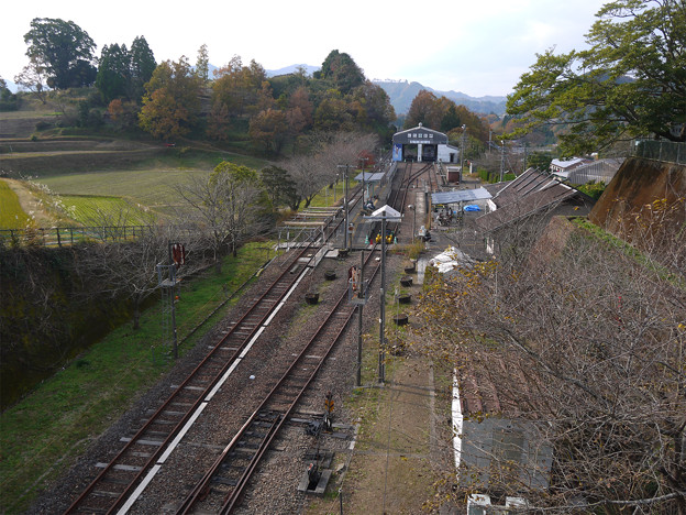 あまてらす鉄道@2014 (3)