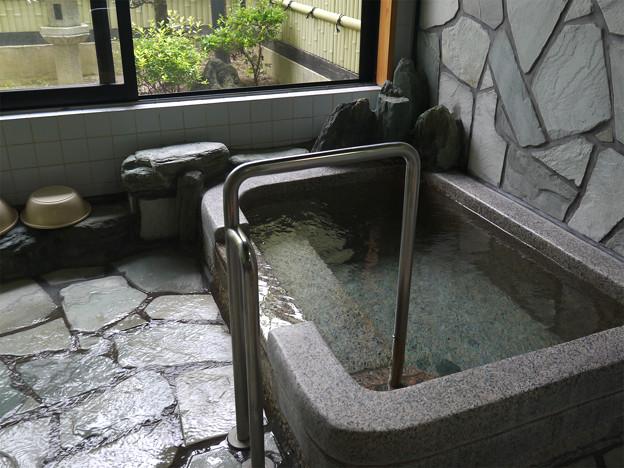 写真: 北方温泉四季の里 七彩の湯 (3)