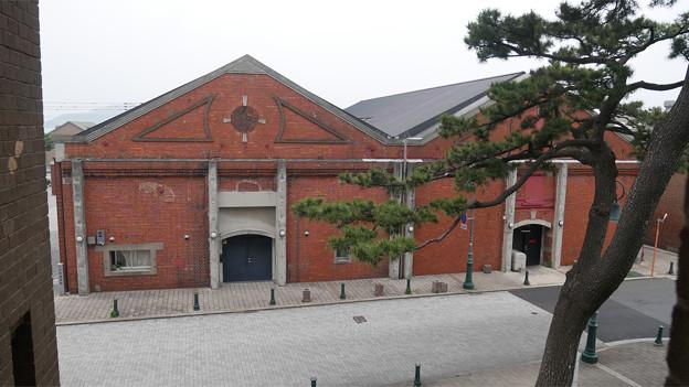 門司麦酒煉瓦館 (9)
