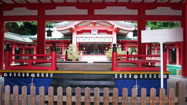 赤間神宮 (9)