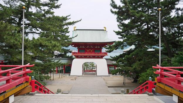 赤間神宮 (16)