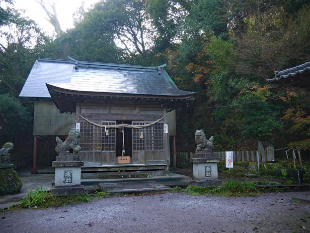 Photos: 霧嶋神社 (4)