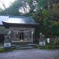 写真: 霧嶋神社 (4)