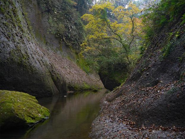 由布川峡谷 (7)
