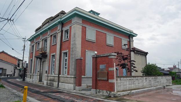 行橋赤レンガ館 (6)
