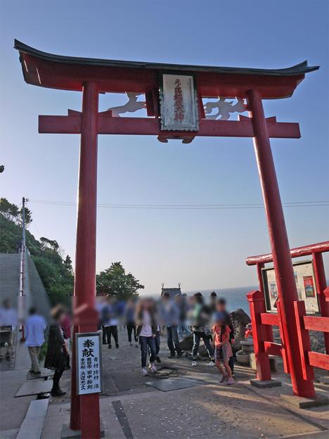 元乃隅稲成神社 (5)