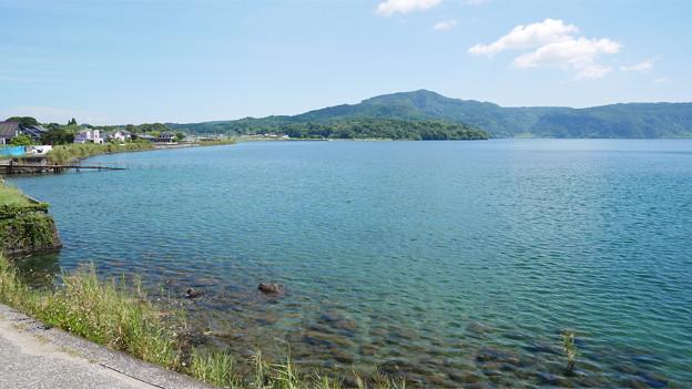 池田湖周辺散策 (9)