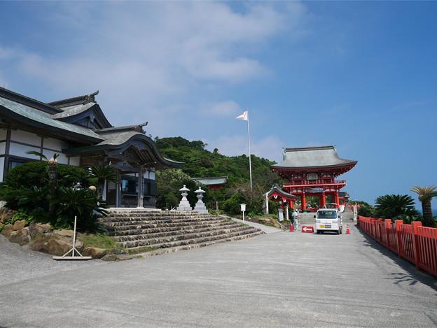 鵜戸神宮 (7)