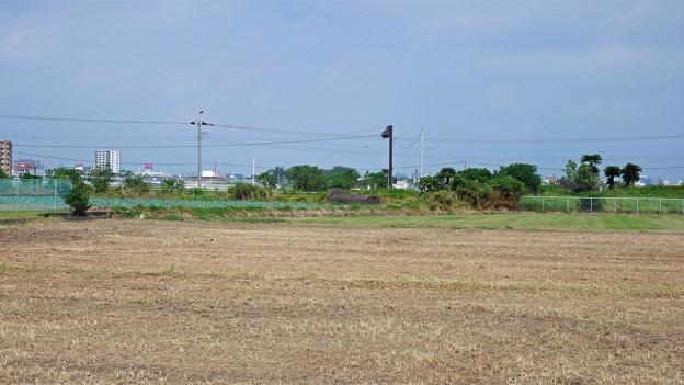 赤江飛行場の弾薬庫跡 (15)