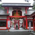 箱崎八幡神社 (2)