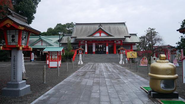 箱崎八幡神社 (10)