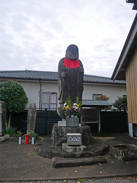 日本一のお地蔵さま (5)