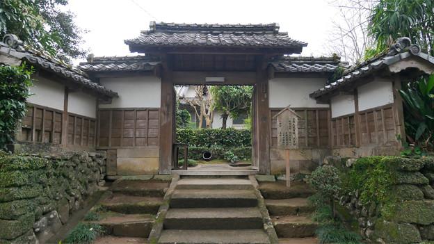 武宮邸前 (1)