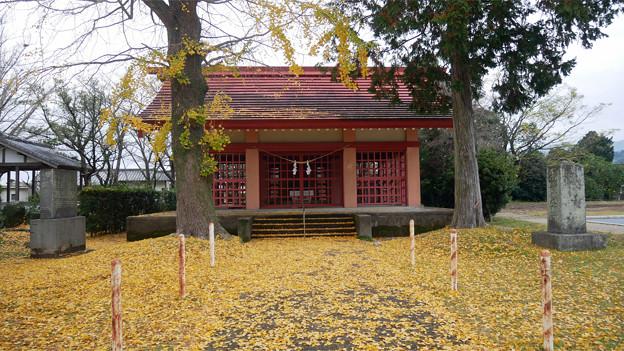 出水護国神社 (4)